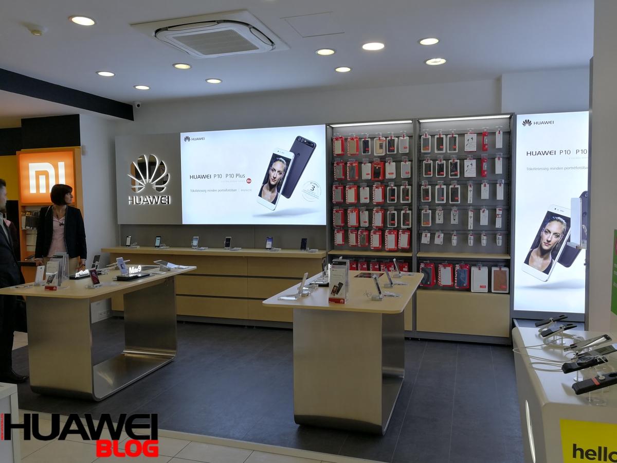 Firstphone Oktogon mobil pláza