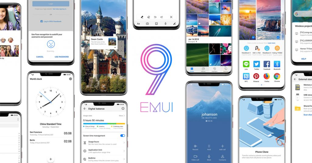 Mikor kap EMUI 9 és Android 9.0 Pie frissítést a telefonom?