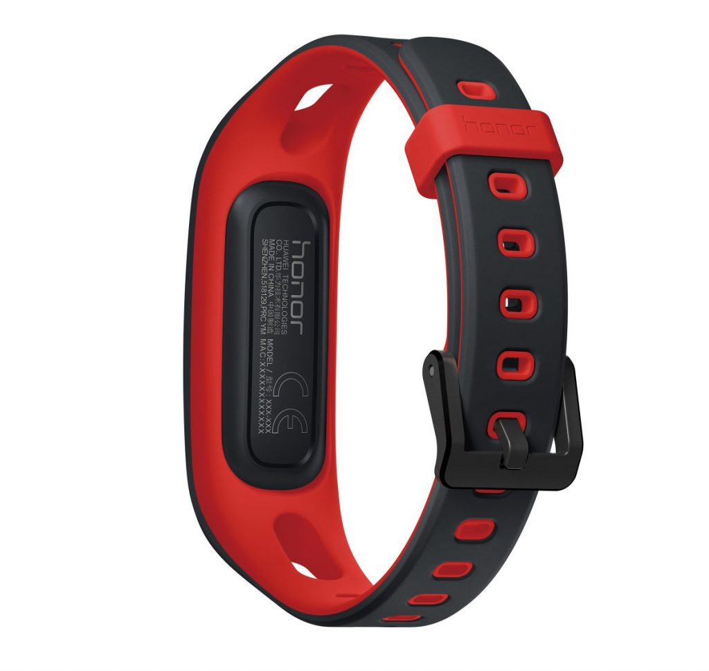 Honor Band 4 Running: olcsó aktivitásmérő futáshoz