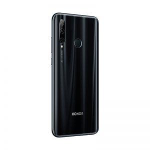 Bemutatkozott a Honor 10i