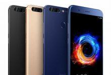 Android 9-et kapott a Honor 8 Pro Indiában
