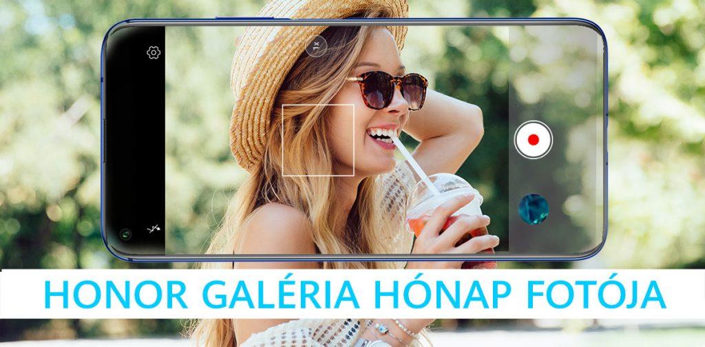 Honor Galéria Hónap fotója pályázat (2019. július)