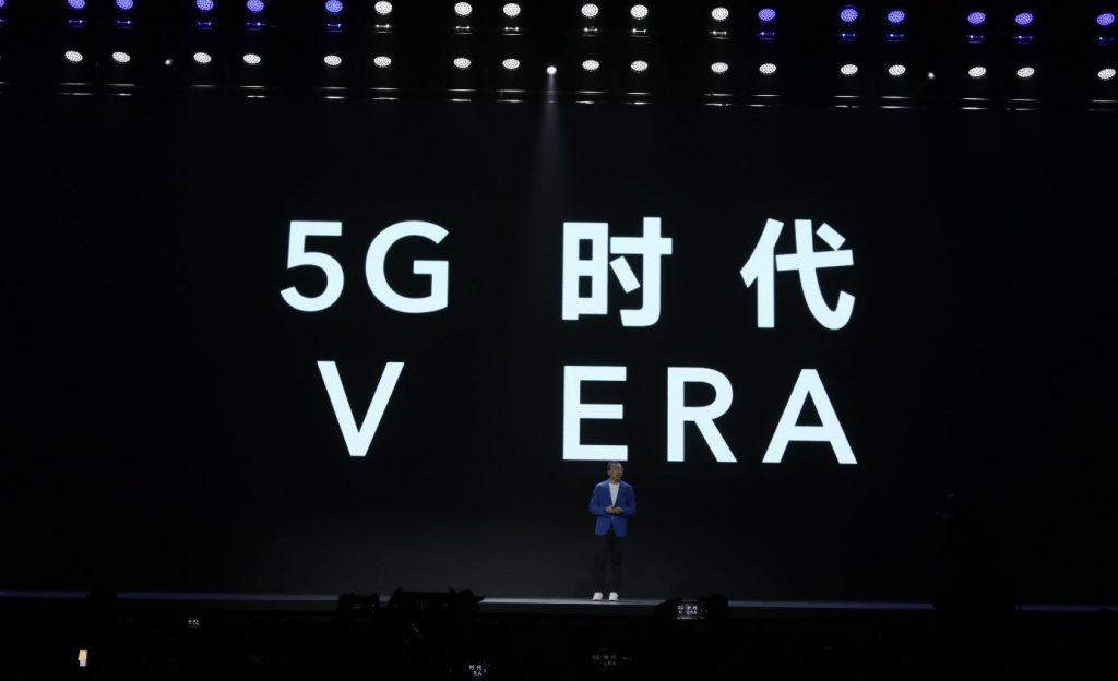 Csak 5G-s modellek lesznek a Honor V-szériában