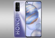 Honor 30: Felsőkategóriás képességek és konszolidált funkciók