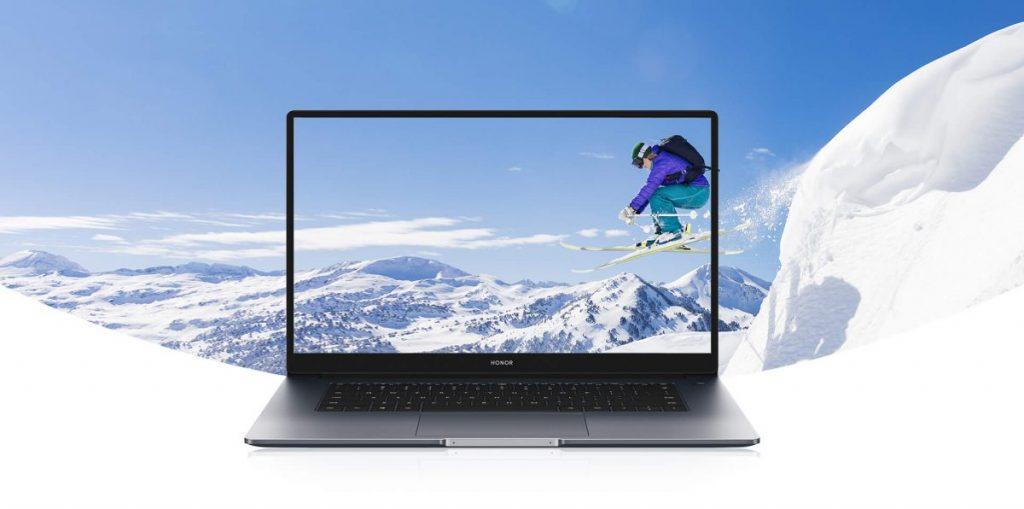 Megérkezett a Honor MagicBook 15 Magyarországra