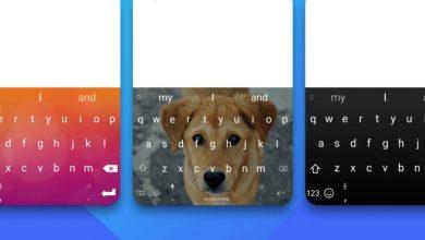 Microsoft SwiftKey: új név és új emojik