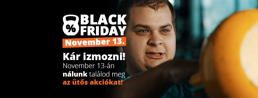 Extreme Digital Black Friday 2020 akciói