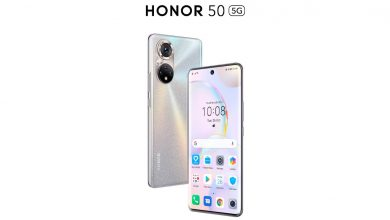 HONOR 50 5G