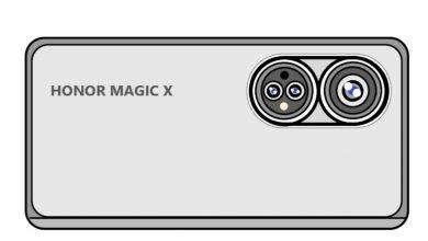HONOR Magic X: összehajtható kijelzős újdonság jöhet